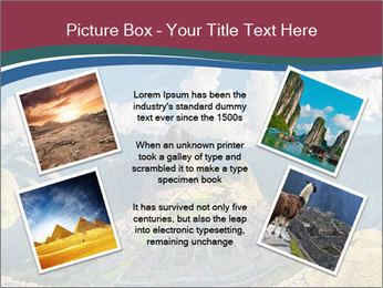 0000085200 PowerPoint Template - Slide 24