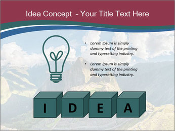 0000085200 PowerPoint Template - Slide 80