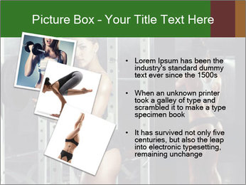0000085201 PowerPoint Templates - Slide 17