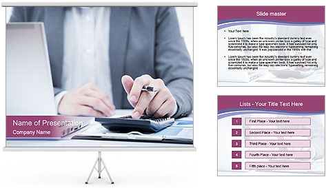 0000085202 PowerPoint Template