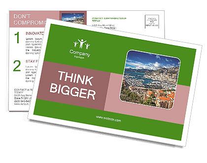 0000085203 Postcard Template