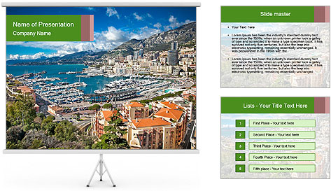 0000085203 PowerPoint Template