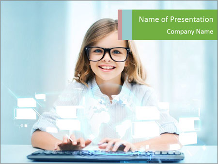 0000085204 PowerPoint Template