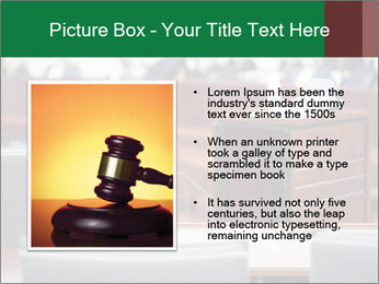 0000085205 PowerPoint Templates - Slide 13