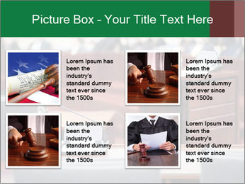 0000085205 PowerPoint Templates - Slide 14