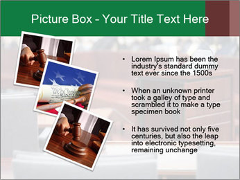 0000085205 PowerPoint Templates - Slide 17