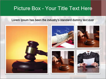 0000085205 PowerPoint Templates - Slide 19