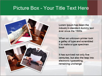 0000085205 PowerPoint Templates - Slide 23