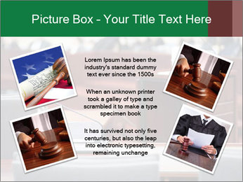 0000085205 PowerPoint Templates - Slide 24