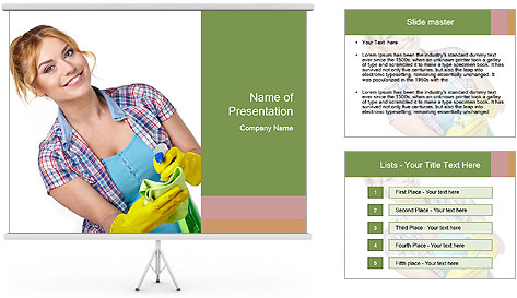 0000085206 PowerPoint Template