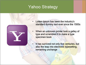 0000085206 PowerPoint Templates - Slide 11