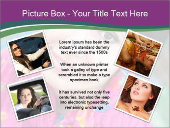 0000085207 PowerPoint Template - Slide 24