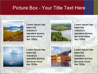 0000085209 PowerPoint Template - Slide 14