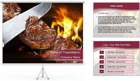 0000085211 PowerPoint Template