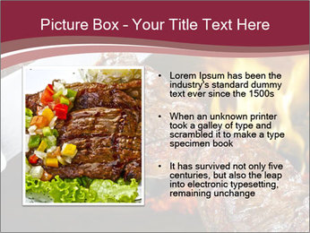 0000085211 PowerPoint Template - Slide 13