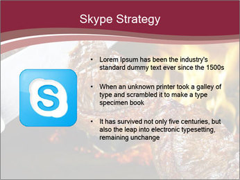 0000085211 PowerPoint Template - Slide 8