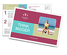 0000085212 Postcard Template