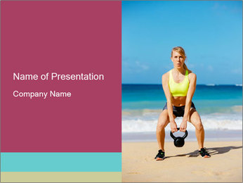0000085212 PowerPoint Template - Slide 1
