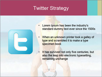0000085212 PowerPoint Template - Slide 9