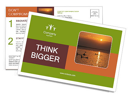 0000085213 Postcard Template