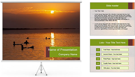 0000085213 PowerPoint Template