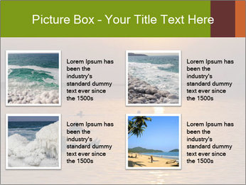 0000085213 PowerPoint Template - Slide 14