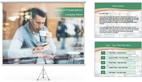 0000085214 PowerPoint Template