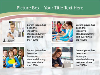 0000085214 PowerPoint Templates - Slide 14