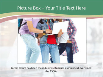 0000085214 PowerPoint Templates - Slide 16