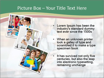 0000085214 PowerPoint Templates - Slide 17