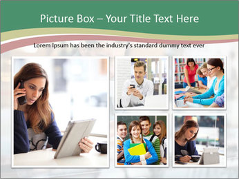 0000085214 PowerPoint Templates - Slide 19