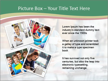 0000085214 PowerPoint Templates - Slide 23