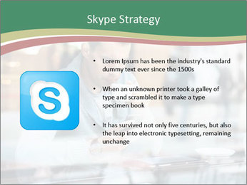 0000085214 PowerPoint Templates - Slide 8