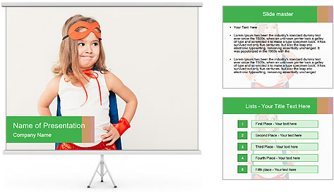 0000085215 PowerPoint Template