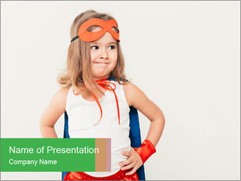 0000085215 PowerPoint Template - Slide 1
