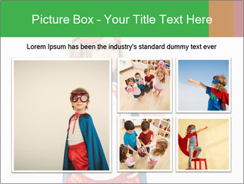 0000085215 PowerPoint Template - Slide 19