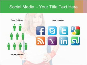 0000085215 PowerPoint Template - Slide 5
