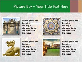 0000085219 PowerPoint Template - Slide 14