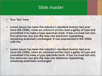 0000085219 PowerPoint Template - Slide 2