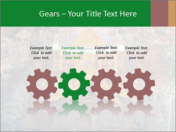 0000085219 PowerPoint Templates - Slide 48