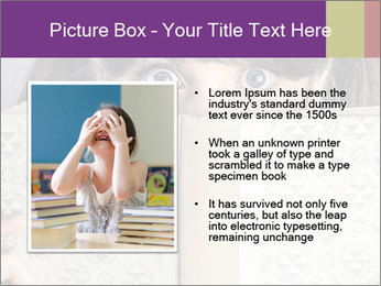 0000085220 PowerPoint Templates - Slide 13