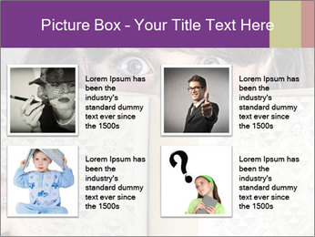 0000085220 PowerPoint Templates - Slide 14