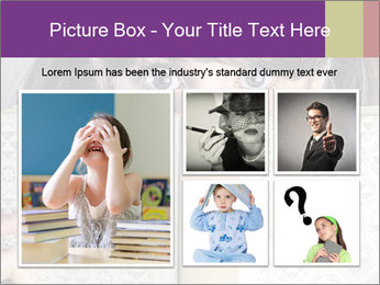 0000085220 PowerPoint Templates - Slide 19