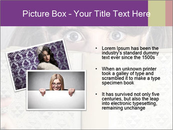 0000085220 PowerPoint Templates - Slide 20