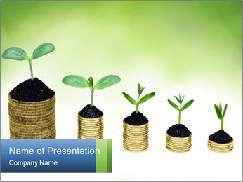 0000085221 PowerPoint Template - Slide 1