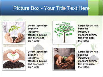 0000085221 PowerPoint Template - Slide 14