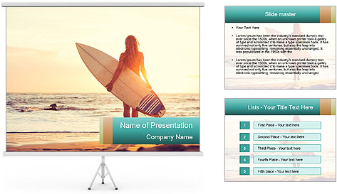 0000085222 PowerPoint Template