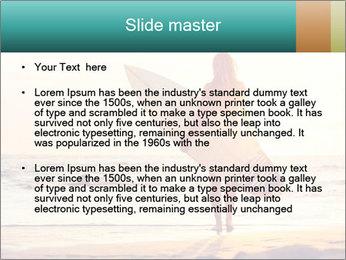 0000085222 PowerPoint Template - Slide 2