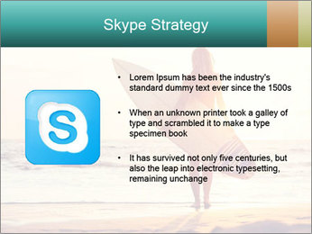 0000085222 PowerPoint Template - Slide 8