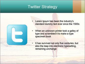 0000085222 PowerPoint Template - Slide 9